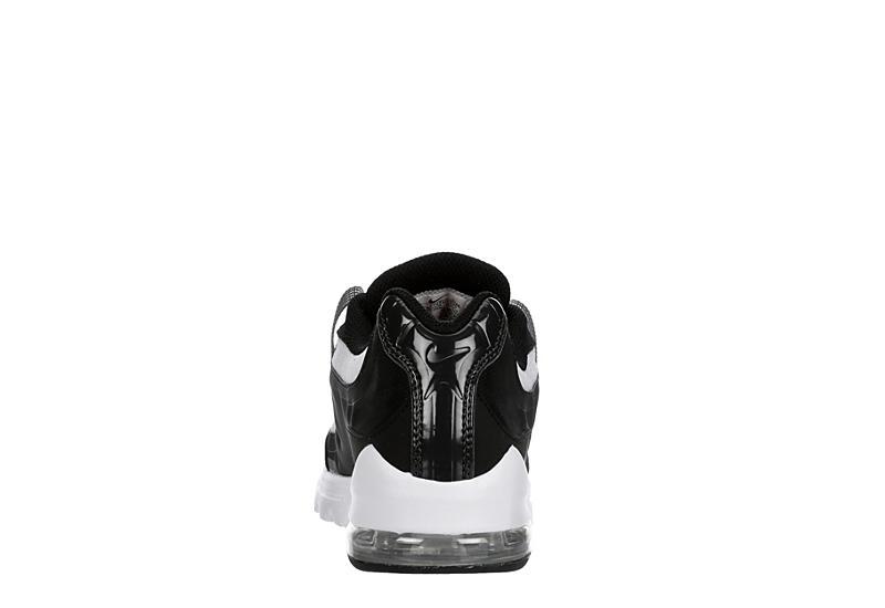 NIKE Womens Air Max Vg-r Sneaker - BLACK