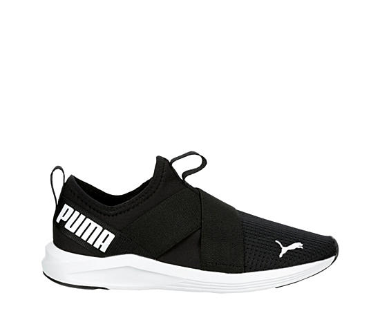Womens Prowl Slip-on Sneaker