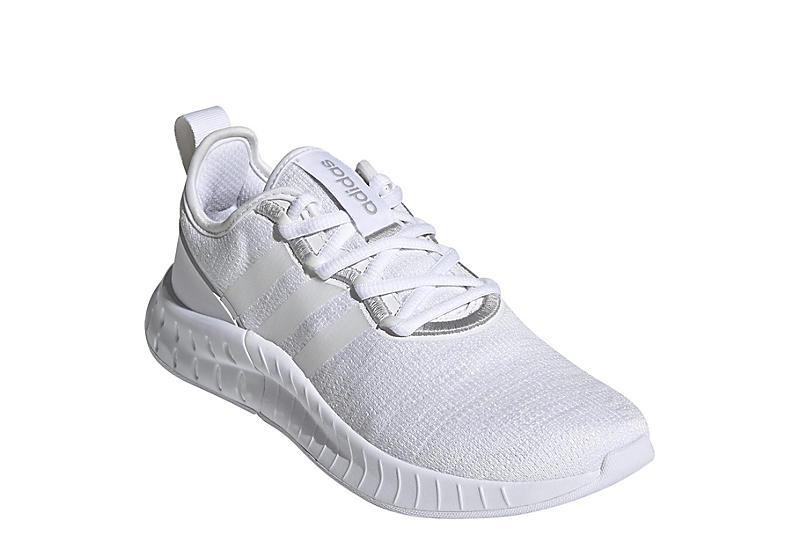 WHITE ADIDAS Womens Kaptir Super Sneaker