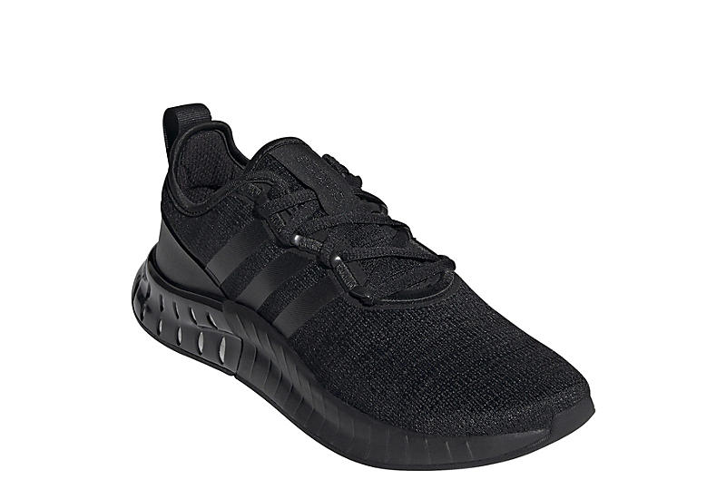 BLACK ADIDAS Womens Kaptir Super Sneaker