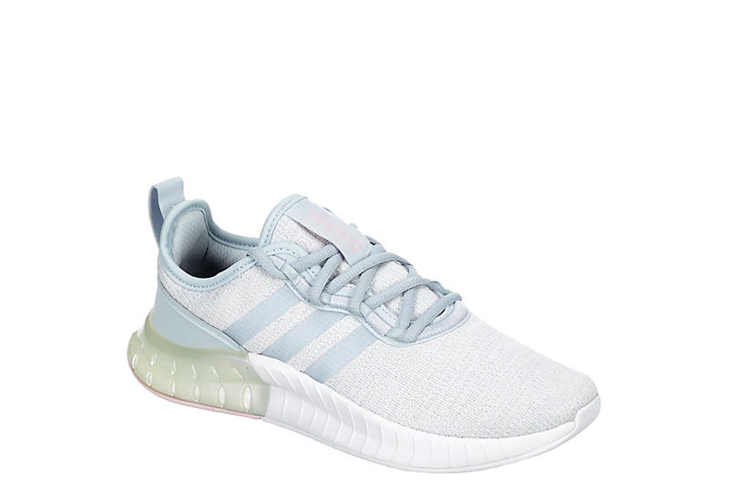 PALE BLUE ADIDAS Womens Kaptir Super Sneaker