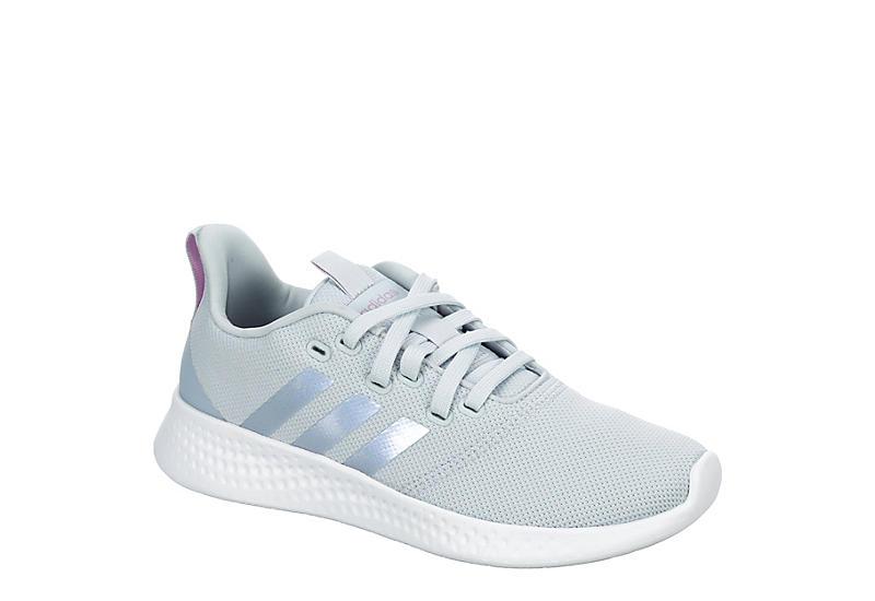 PALE BLUE ADIDAS Womens Puremotion Sneaker