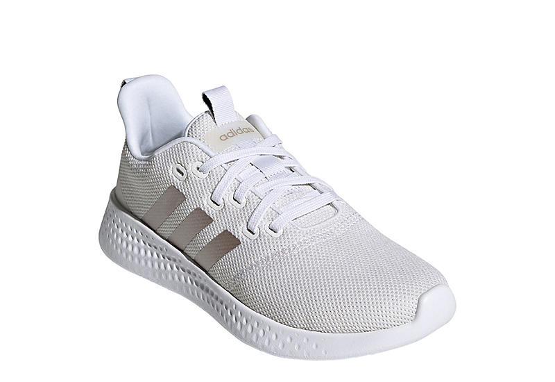 CHAMPAGNE ADIDAS Womens Puremotion Sneaker