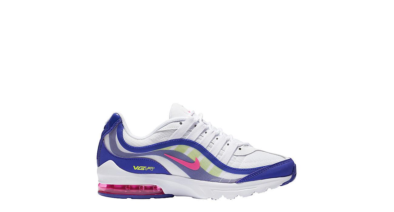 NIKE Womens Air Max Vg-r Sneaker - WHITE