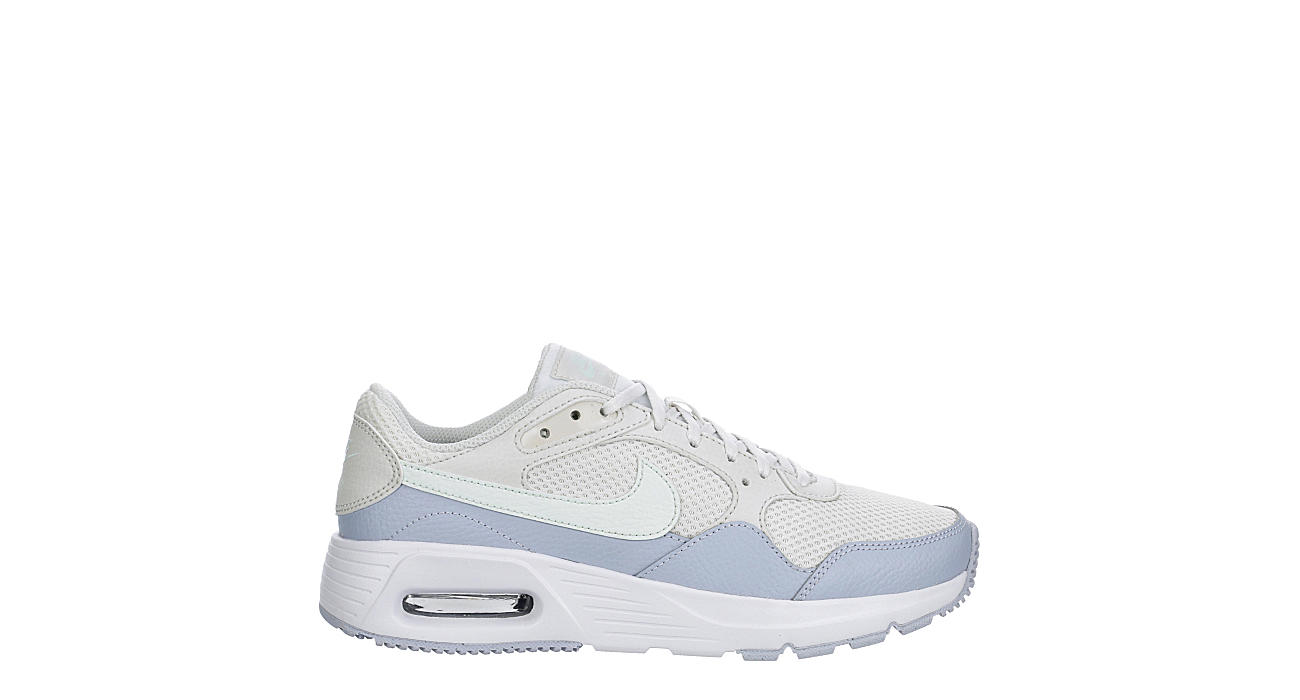 Nike Womens Air Max Sc Sneaker - White