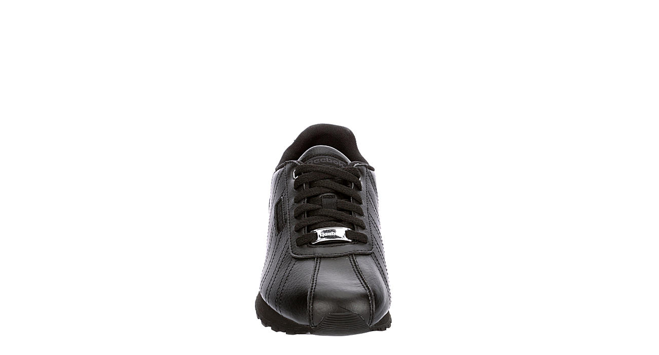 REEBOK Womens Cl Xyro 2 Sneaker - BLACK