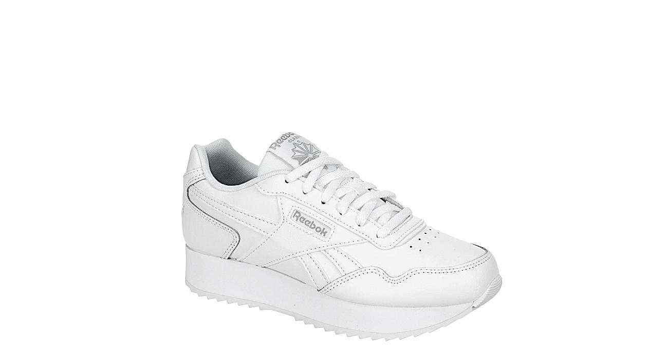 REEBOK Womens Harman Dobule Ripple - WHITE