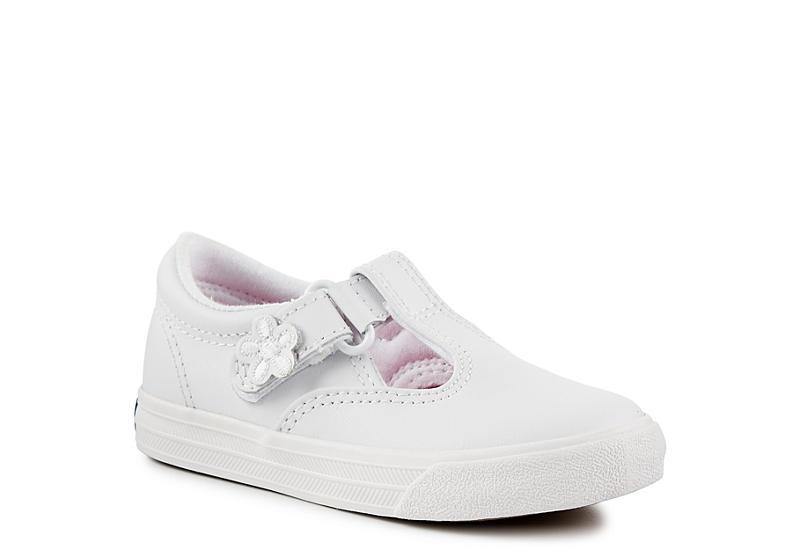 e4017df6c15 White Keds Girls Infant Daphne