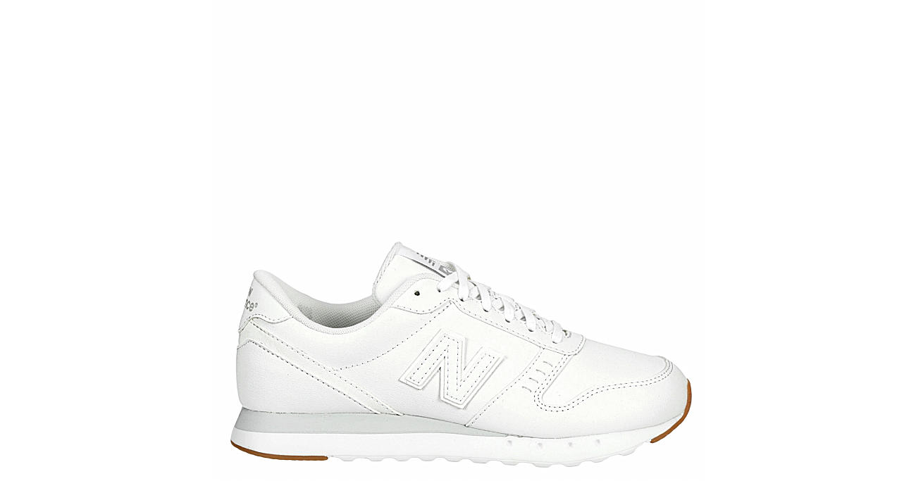 White New Balance Womens 311 Sneaker   Athletic   Rack Room Shoes