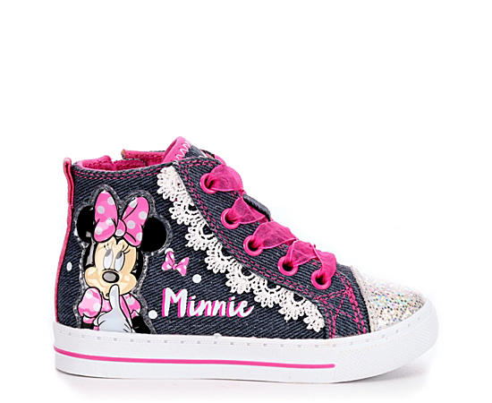 Girls Infant Minnie Classic