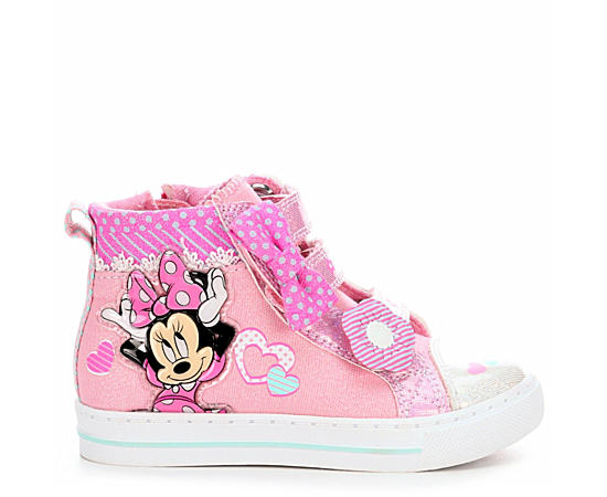 Girls Infant  Minnie Mouse