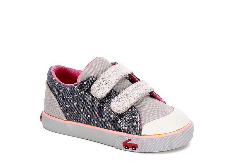 See Kai Run Girls See Kai Run Casey - Pink 4263982bc092