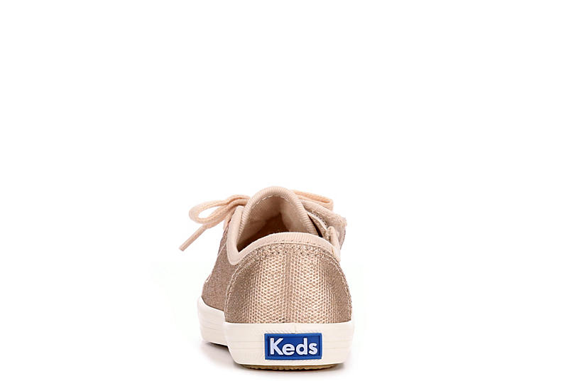 KEDS Girls Infant Kickstart Jr. - ROSE GOLD