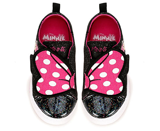 Girls Infant Minnie Lo