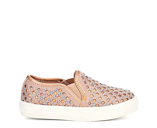 Girls Infant Bees-t Slip On Sneaker