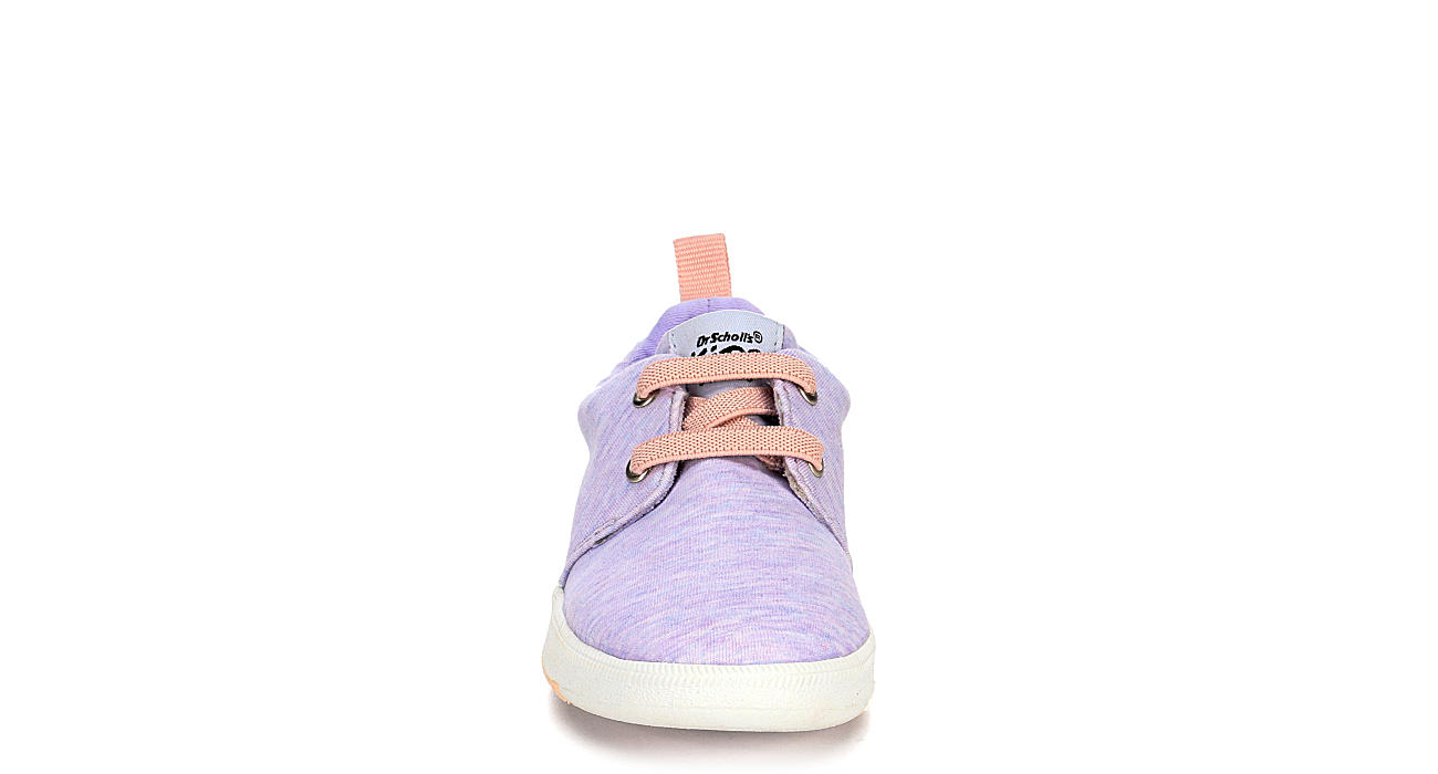 DR. SCHOLL'S Girls Freestep - LILAC