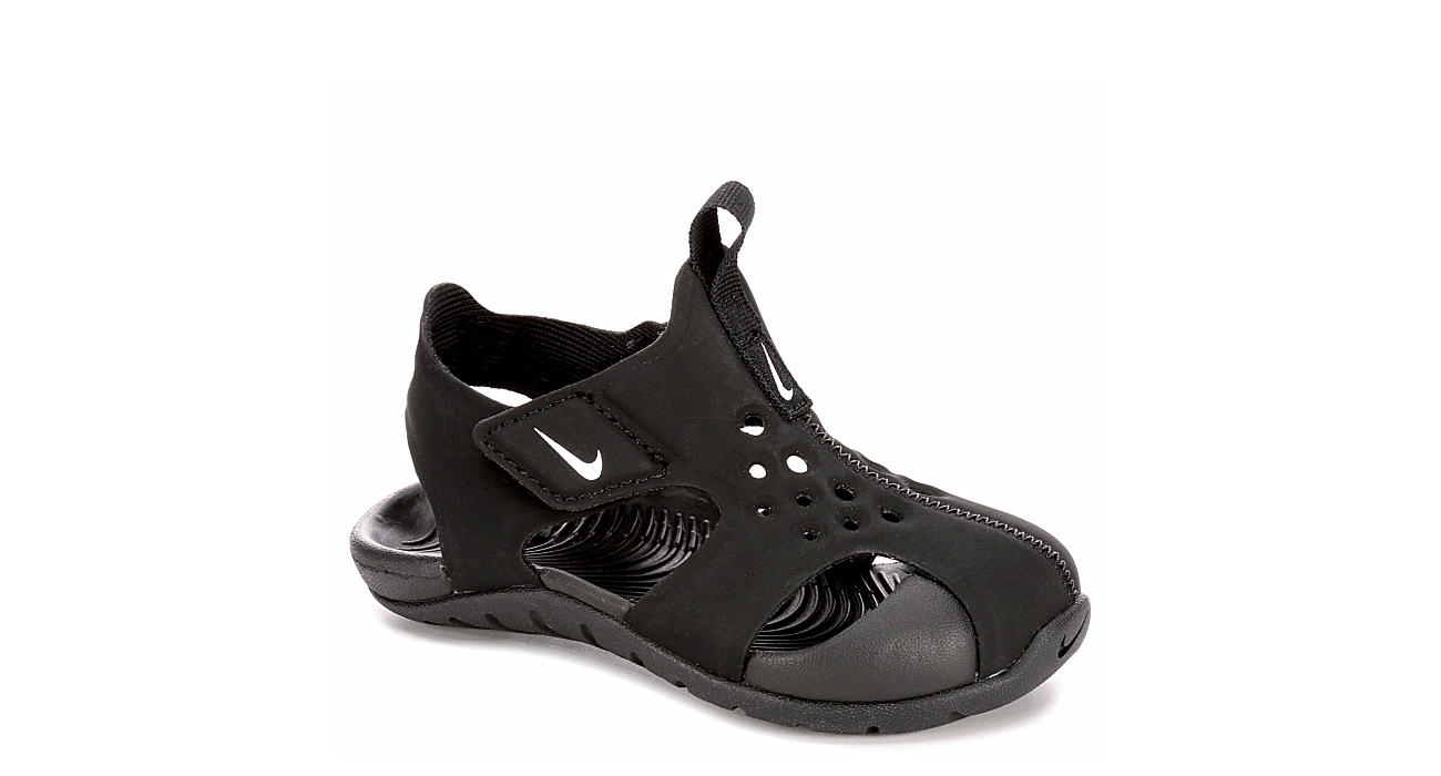 1e90ebce37aa7 Nike Boys Infant Sunray Protect 2 - Black