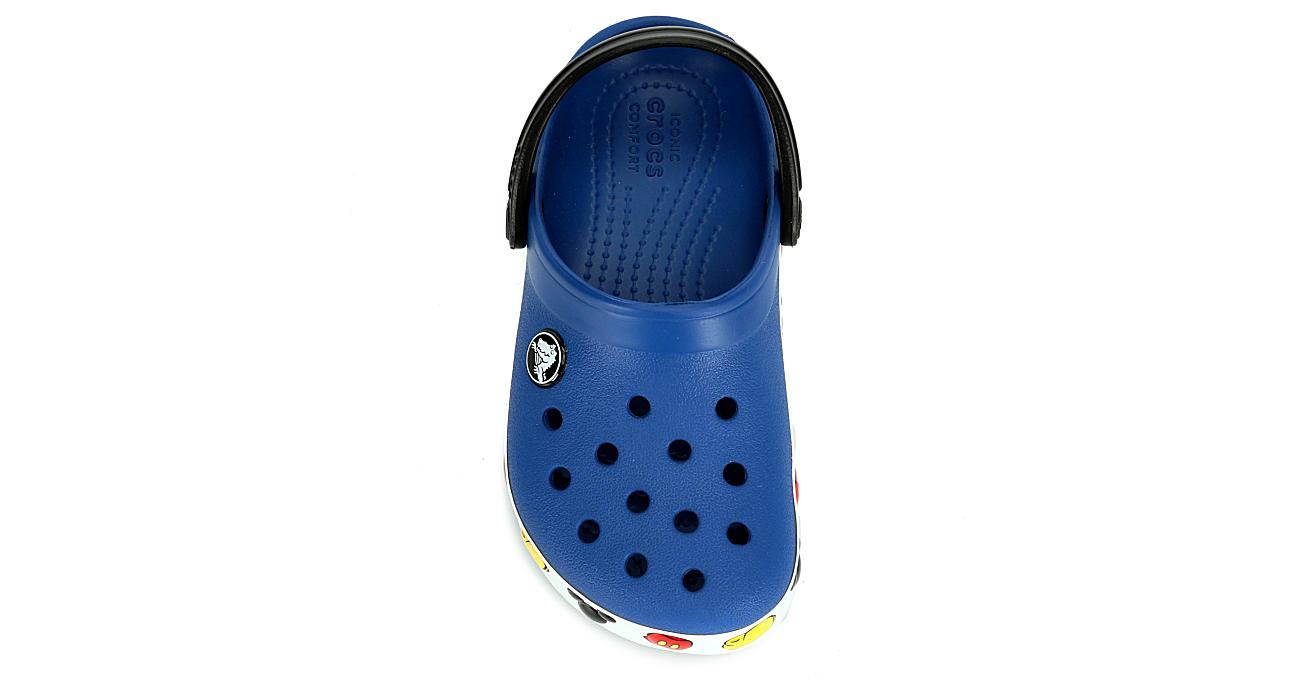 CROCS Boys Infant Classic Clog - BLUE