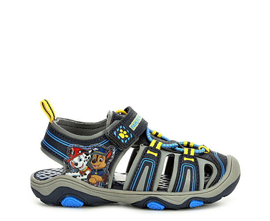 Boys Infant Paw Patrol Outdoor Sandal