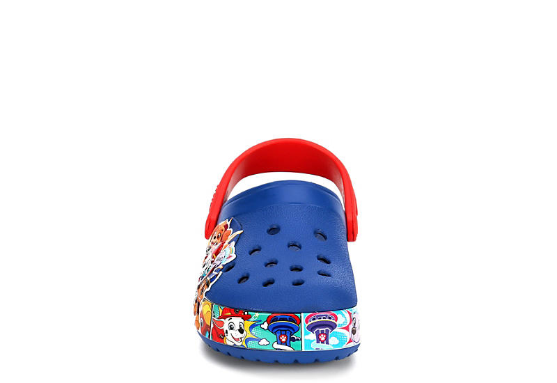 CROCS Boys Infant Classic Clog - BLUE