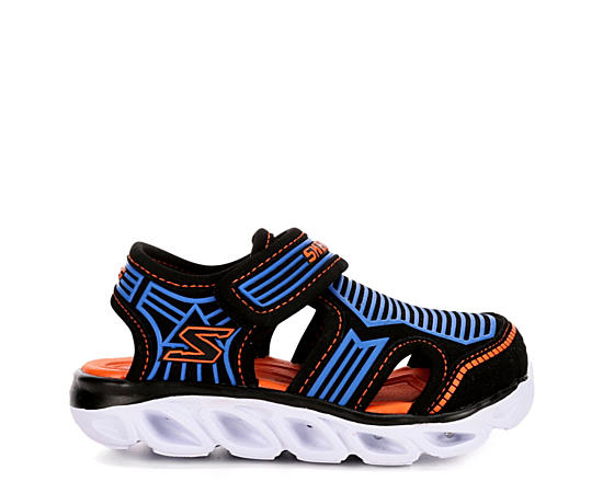 Boys Infant Hypno-splash - Zotex Outdoor Sandal