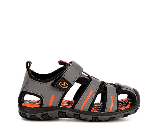 Boys Infant Lil Sam Outdoor Sandal