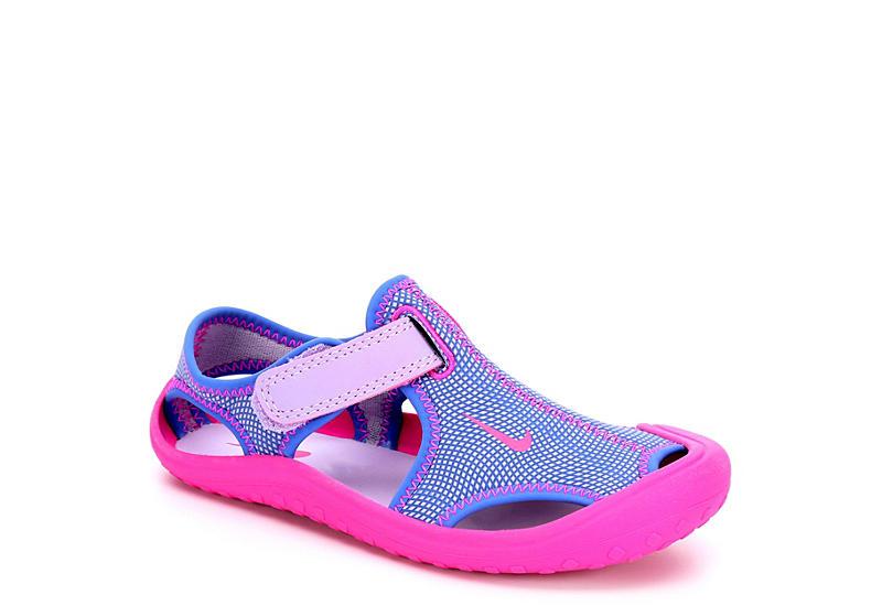 9ebc96b4738d italy nike sunray protect sandals size 5 803f7 30fa9