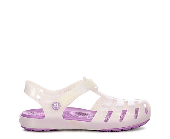 Girls Infant Isabella Bow Outdoor Sandal