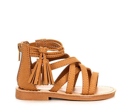 Girls Infant Addy Sandal