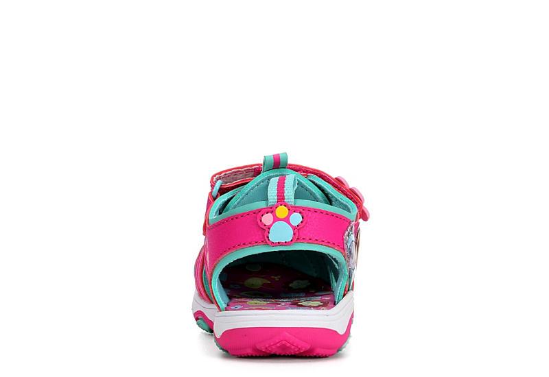 DISNEY Girls Paw Patrol - PINK