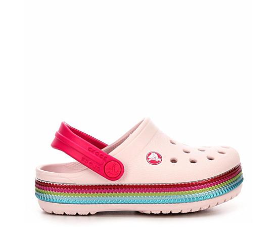 Girls Infant Classic Clog