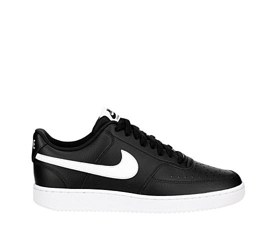 Womens Court Vision Low Sneaker