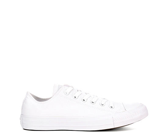 Womens Chuck Taylor All Star Monocrome