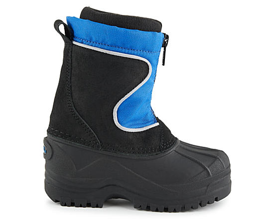Boys Pac Boot