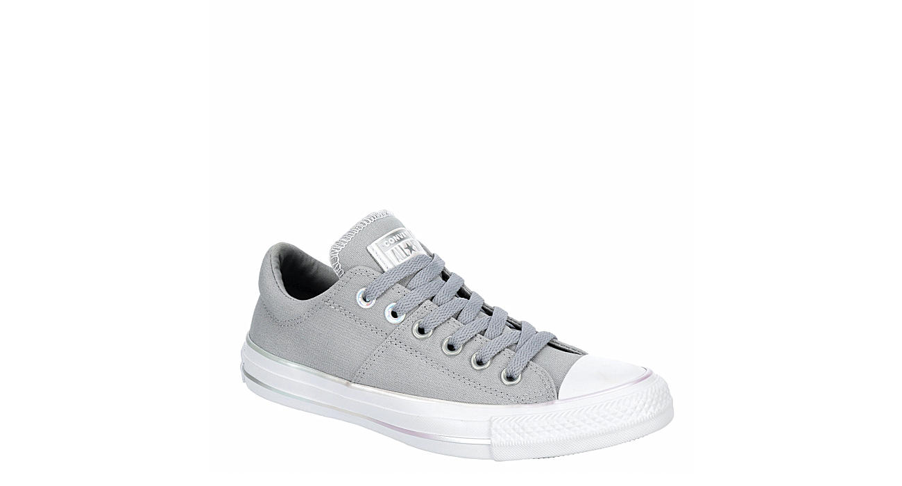 Grey Converse Womens Madison Ox | Athletic | Rack Room Shoes
