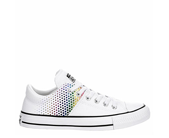 Womens Chuck Taylor All Star Madison Kaleidoscope