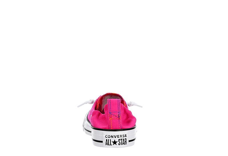 CONVERSE Womens Chuck Taylor All Star Shoreline Sneaker - PINK