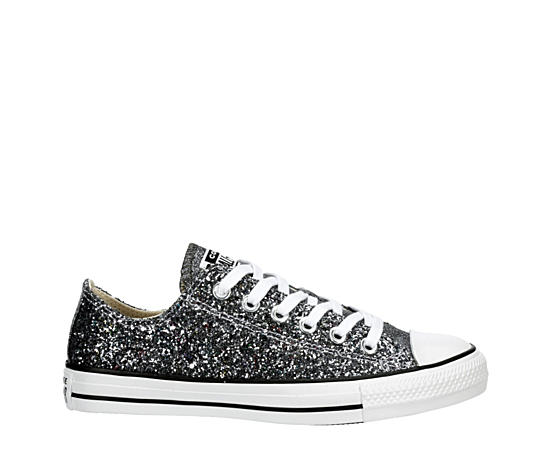 Womens Chuck Taylor All Star Glitter