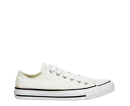 Womens Chuck Taylor All Star Iridescent Stripe