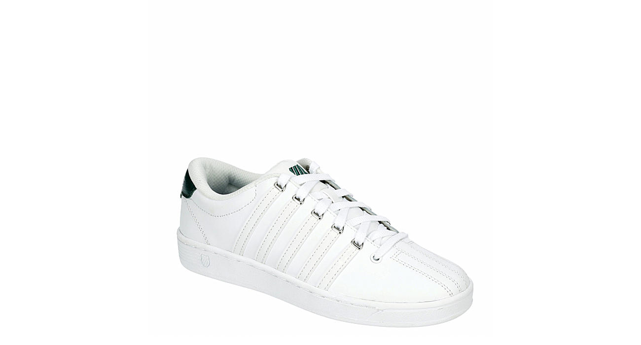 K-SWISS Womens Court Pro 2 T Cmf - WHITE