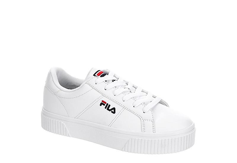 FILA Womens Panache - WHITE