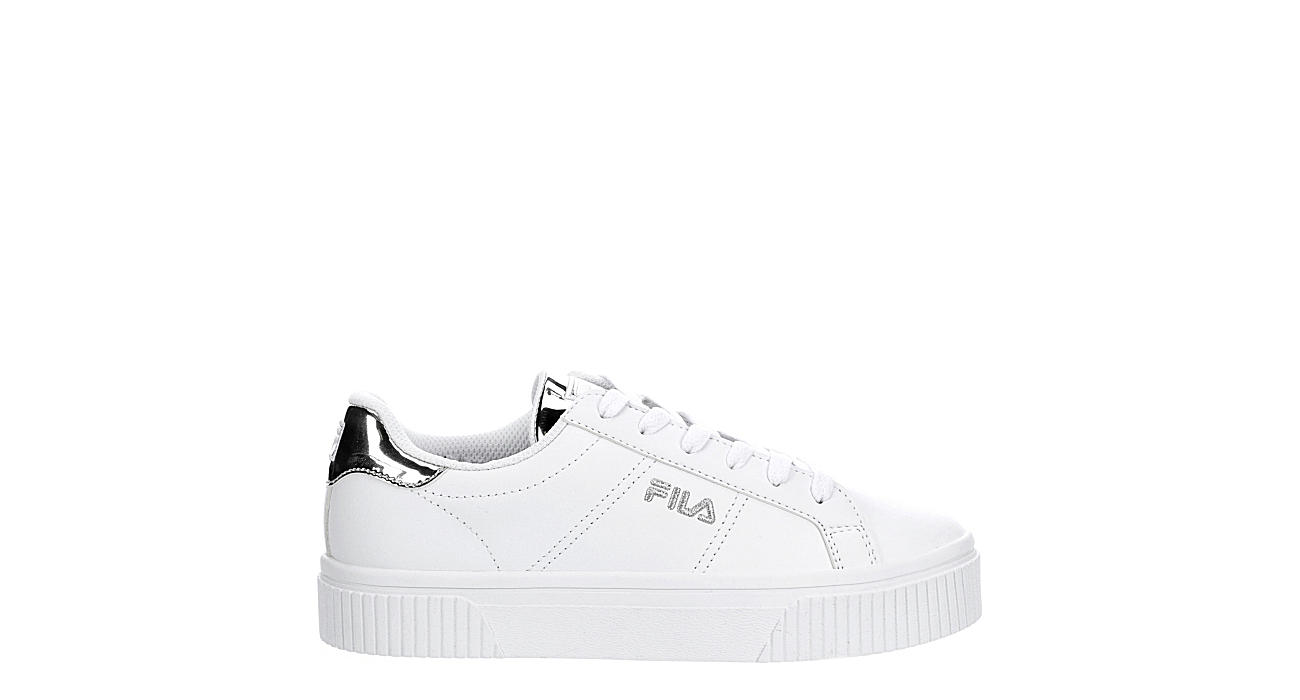 FILA Womens Panache - WHITE