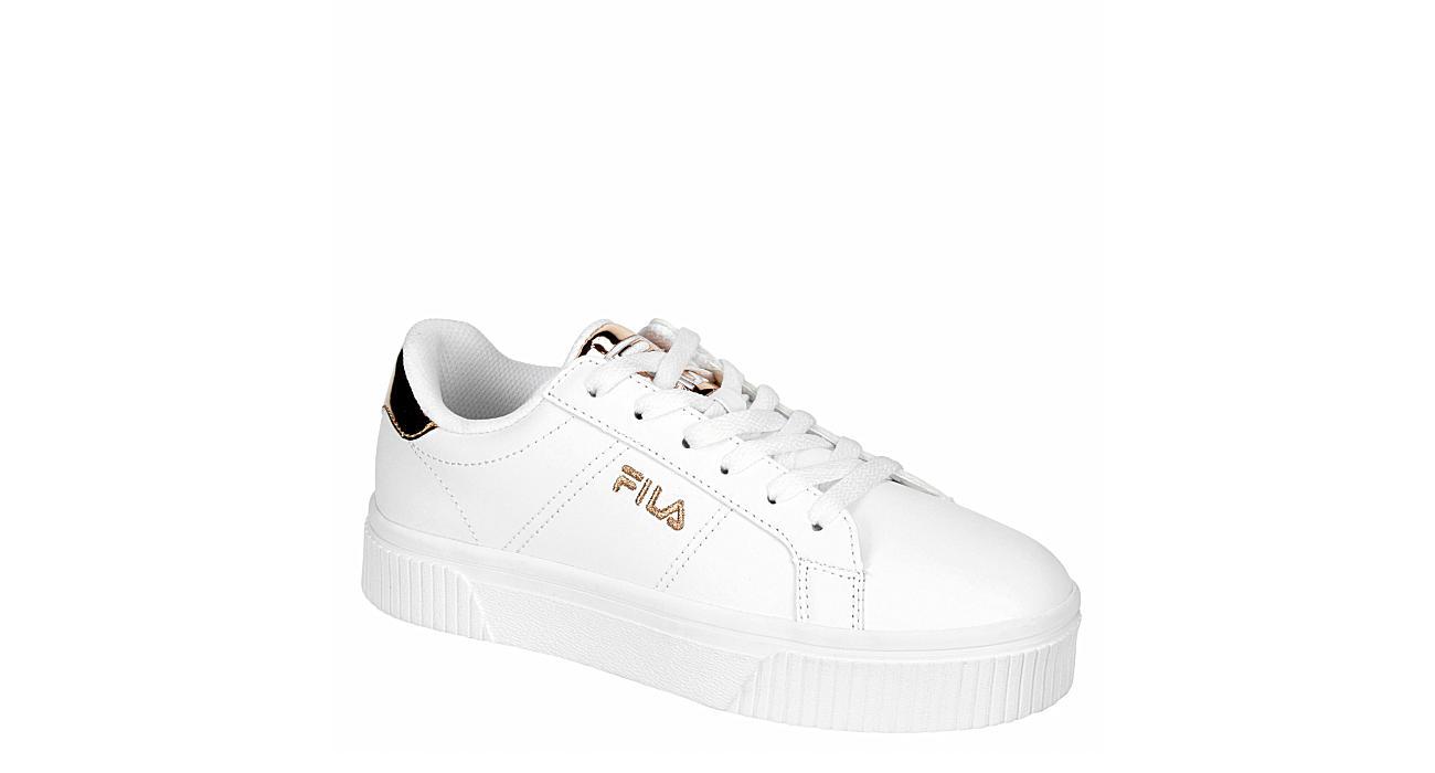 FILA Womens Panache 19 - WHITE