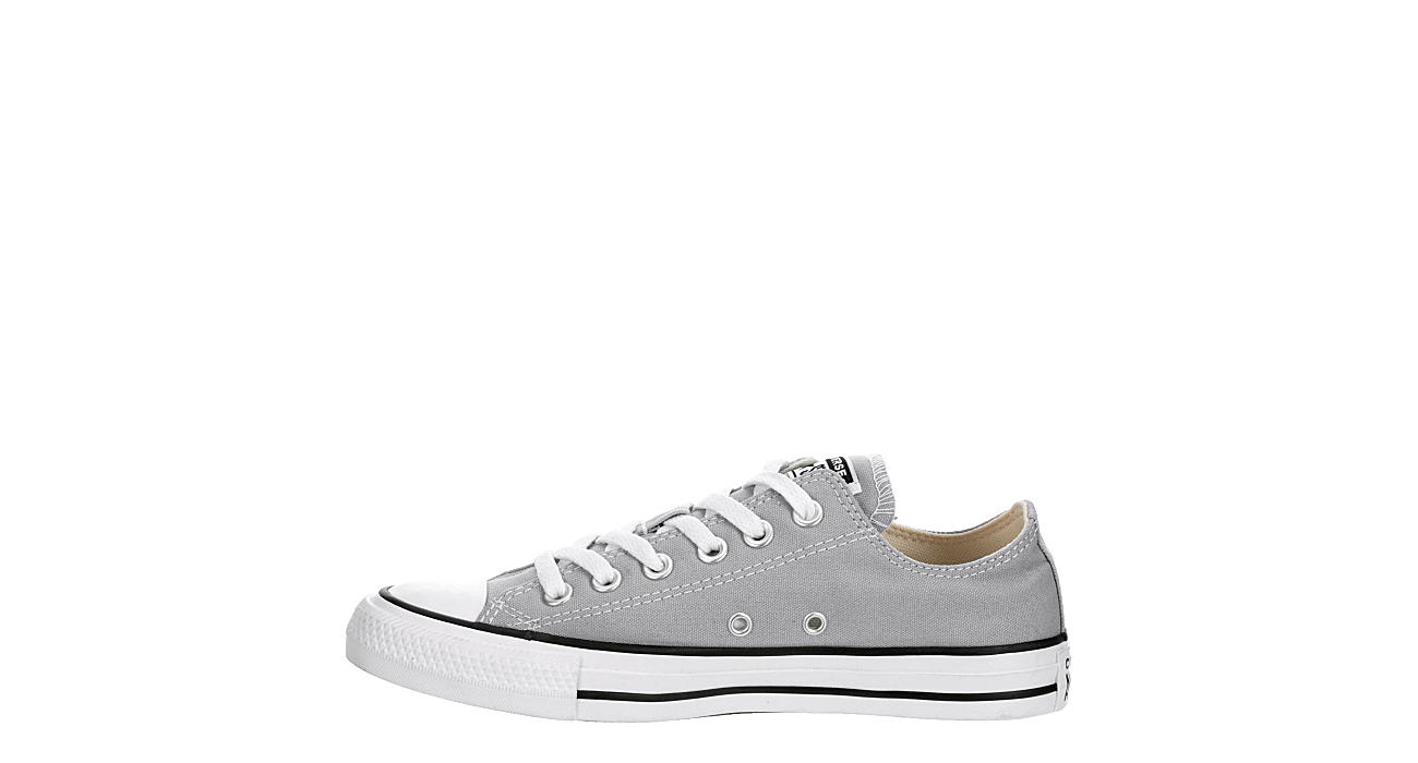 CONVERSE Womens Chuck Taylor All Star Low - GREY