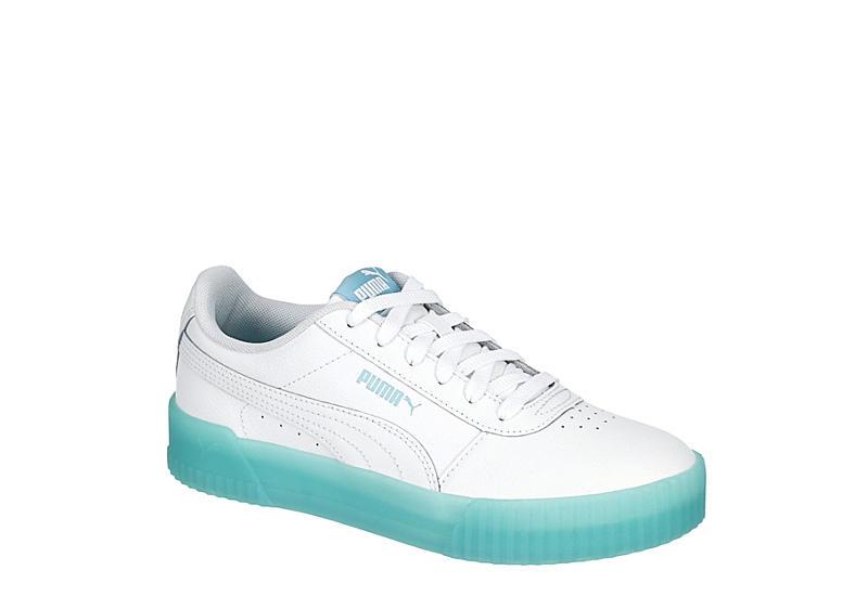 puma carina sneakers