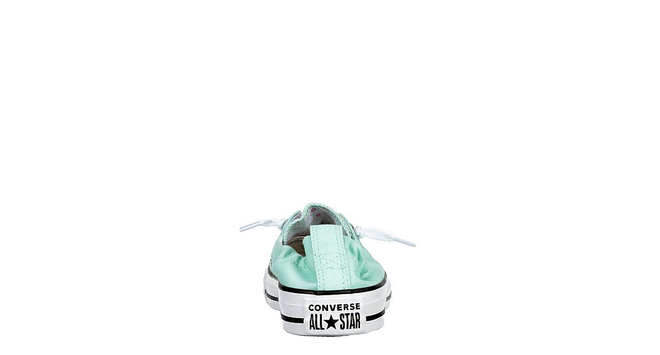 CONVERSE Womens Chuck Taylor All Star Shoreline Sneaker - MINT