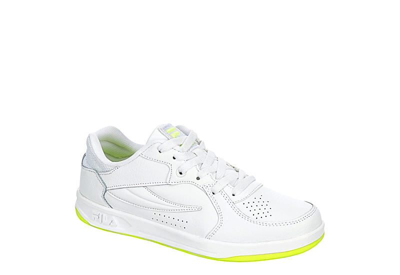 FILA Womens Tn-83 Sneaker - WHITE