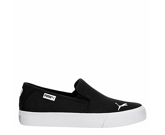 Womens Bari Slip On Sneaker