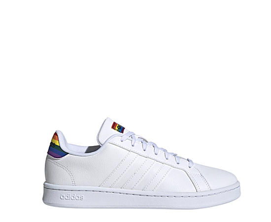 Womens Grand Court Sneaker
