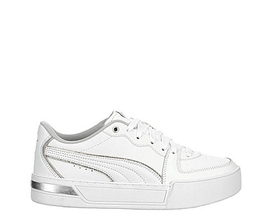 Womens Skye Platform Sneaker